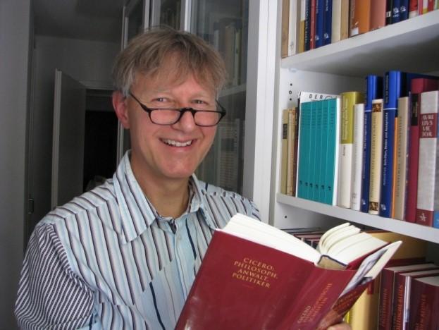 Roland Kissling, lic. phil.